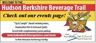 Hudson-Berkshire Beverage Trail - Trail Event