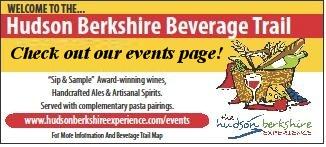 Hudson-Berkshire Beverage Trail - Trail Event